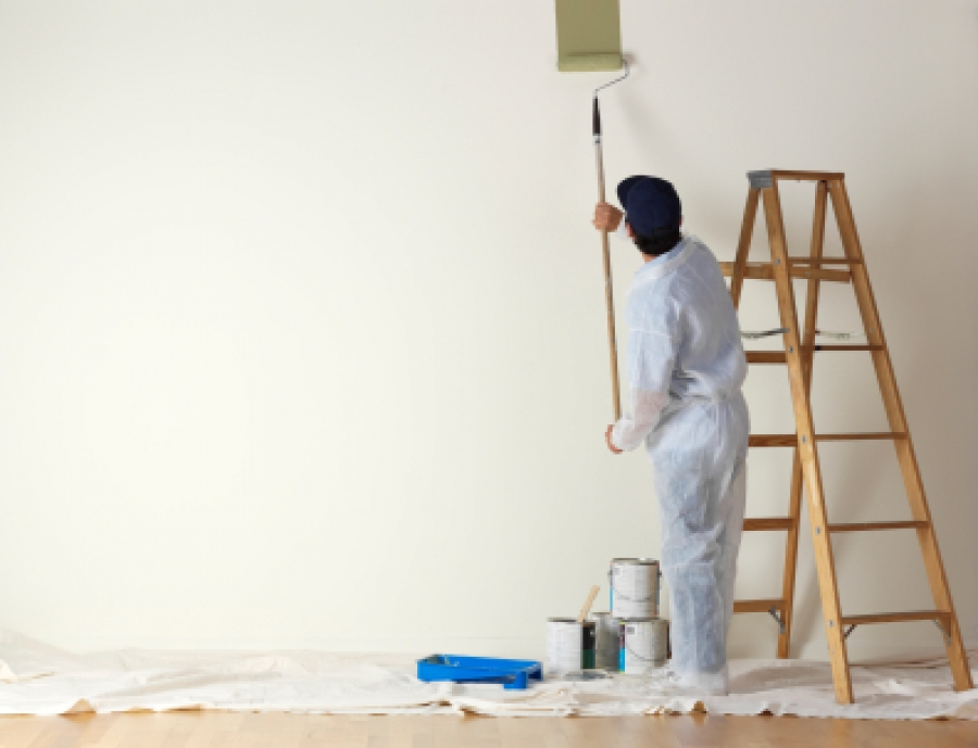 painting interior and decorating service home services sussex